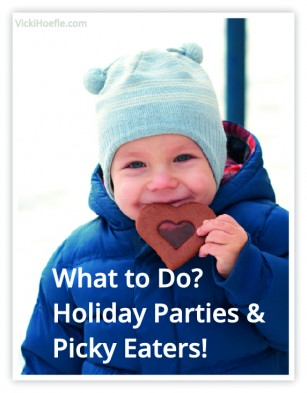 holidays with picky eaters