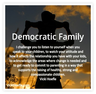 Democratic Family